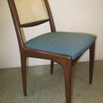 Rotting flättning och omklädsel av möbler