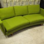 Klä om soffa