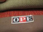 Fåtölj från OPE